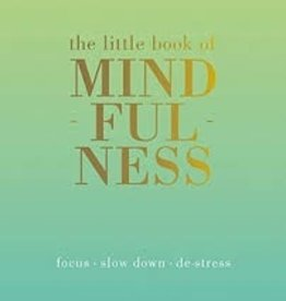 Hachette The Little Book of Mindfulness