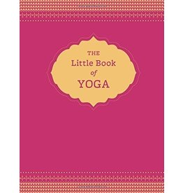 Hachette The Little Book of Yoga