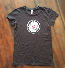 Alternative Apparel Organic Cotton S/S Logo Tee