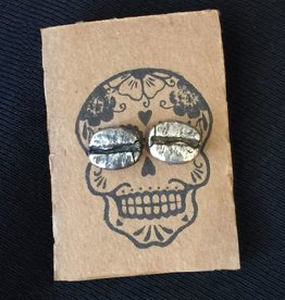 Lucky 7 Southpaw Craft sterling silver, handmade