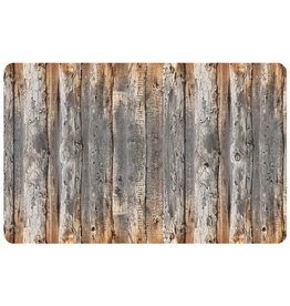 bungalow FoFlor 46 x 66 Accent Mat - Cabin Creek