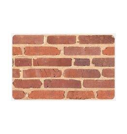 bungalow FoFlor 46 x 66 Accent Mat - Another Brick