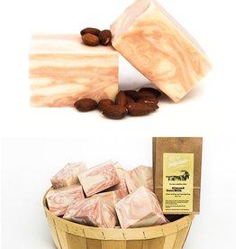 Sallye Ander Almond Goat Milk Essential Soap
