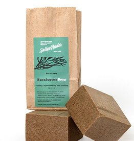 Sallye Ander Eucalyptus l Soap