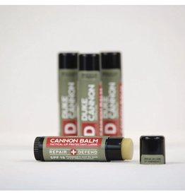 Duke Cannon Lip Protectant Balm .56 oz