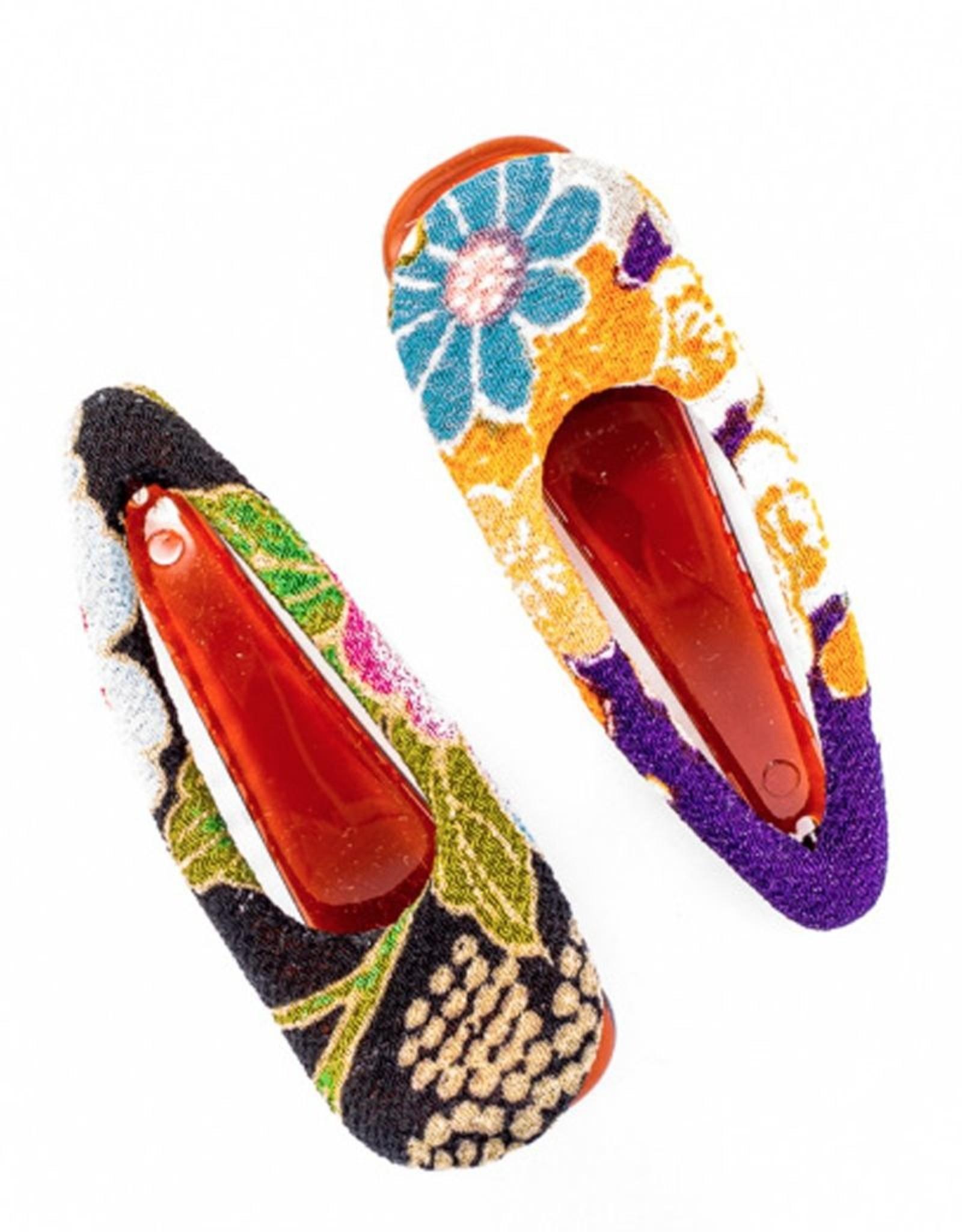 Annie Lotto Studios Kimono Side Clip