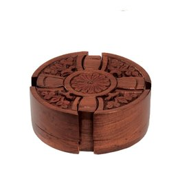 Matr Boomie Cross Puzzle Box
