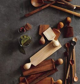 Roost Savor Serving Board Small Assorted wood