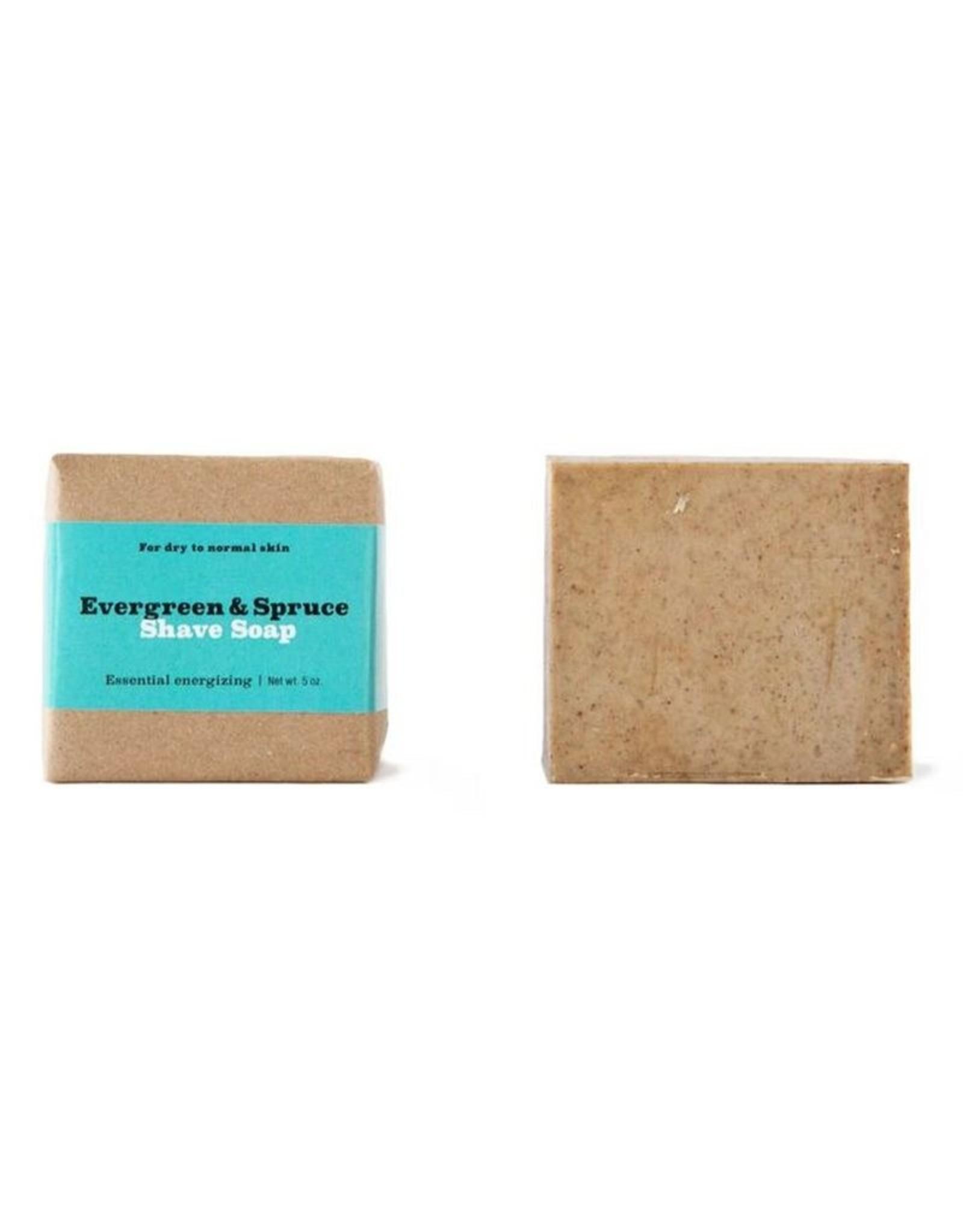 Sallye Ander Evergreen Essential Soap
