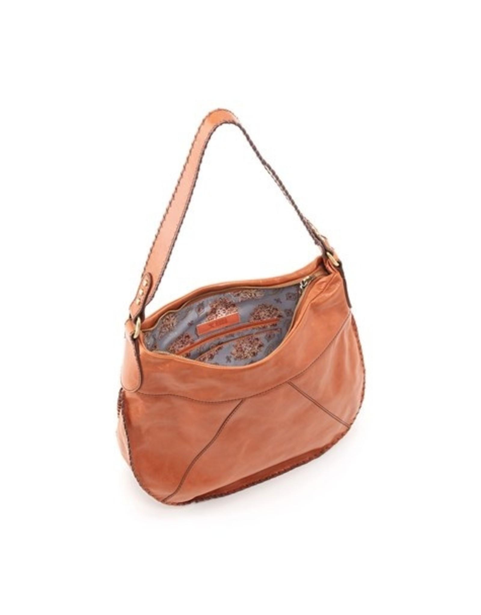 Hobo Int'l/Urban Oxide Dharma Leather Shoulder Bag