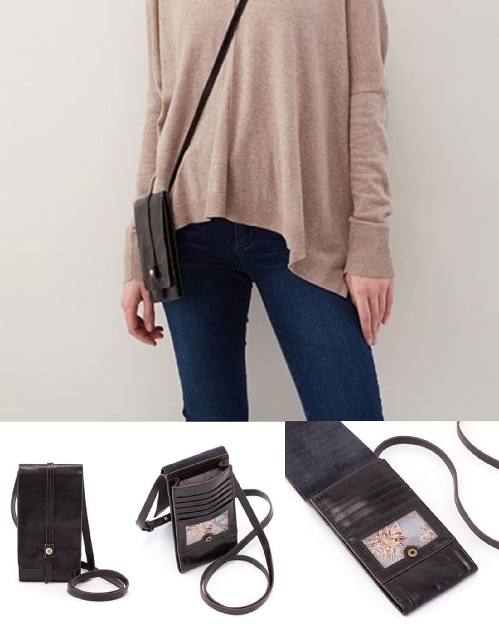 Hobo Int'l/Urban Oxide Token Mini Crossbody Bag