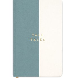 designworks Tall Tales Cloth Halfsies Journal