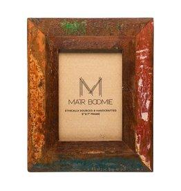 Matr Boomie Puri Beach House Frame 4x6