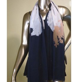 Cocoon House Silk Scarf- Chic