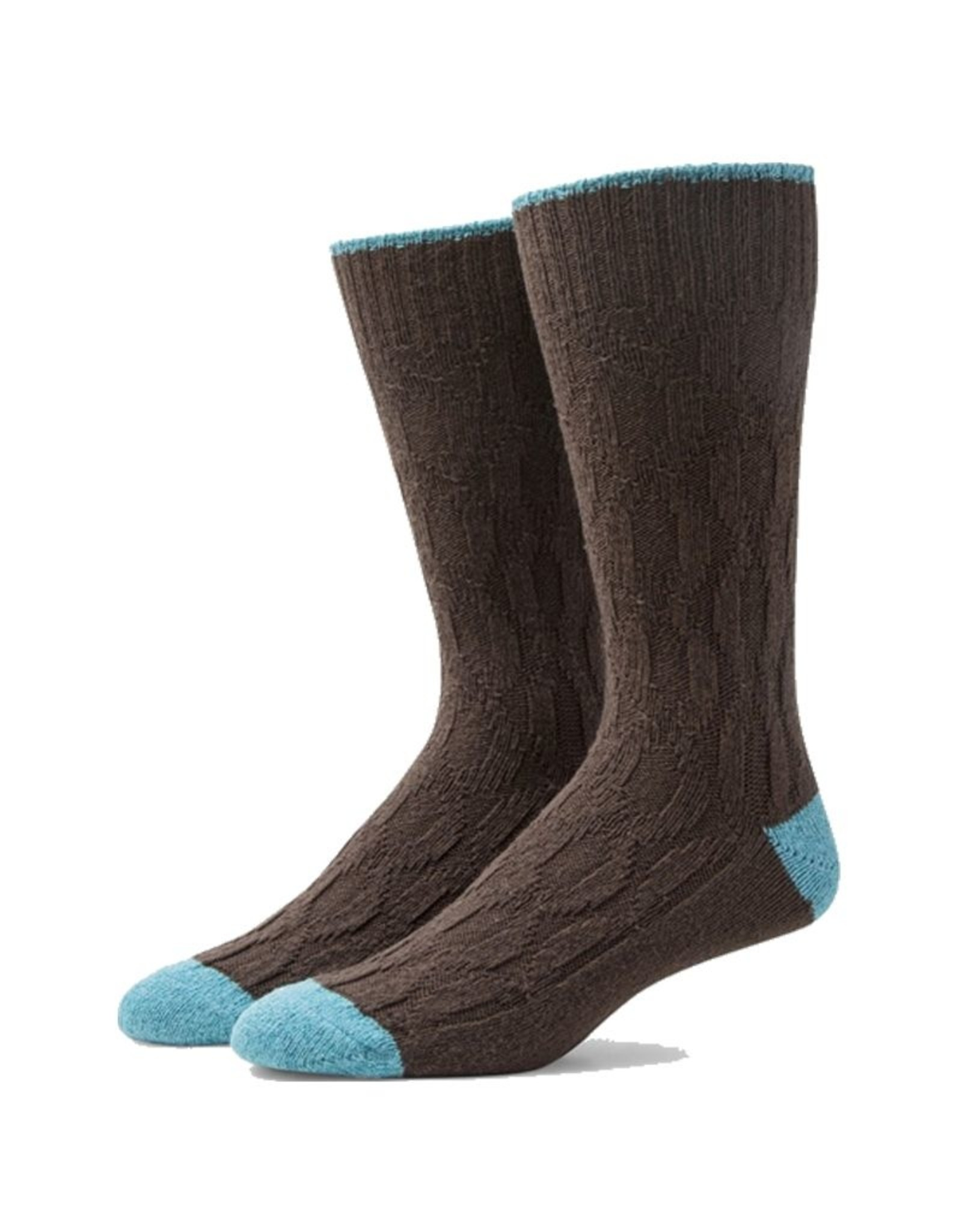 B.ella/Standard Merch Tone Cable socks