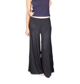 Kathmandu Imports Rayon Spandex  Wide Pants