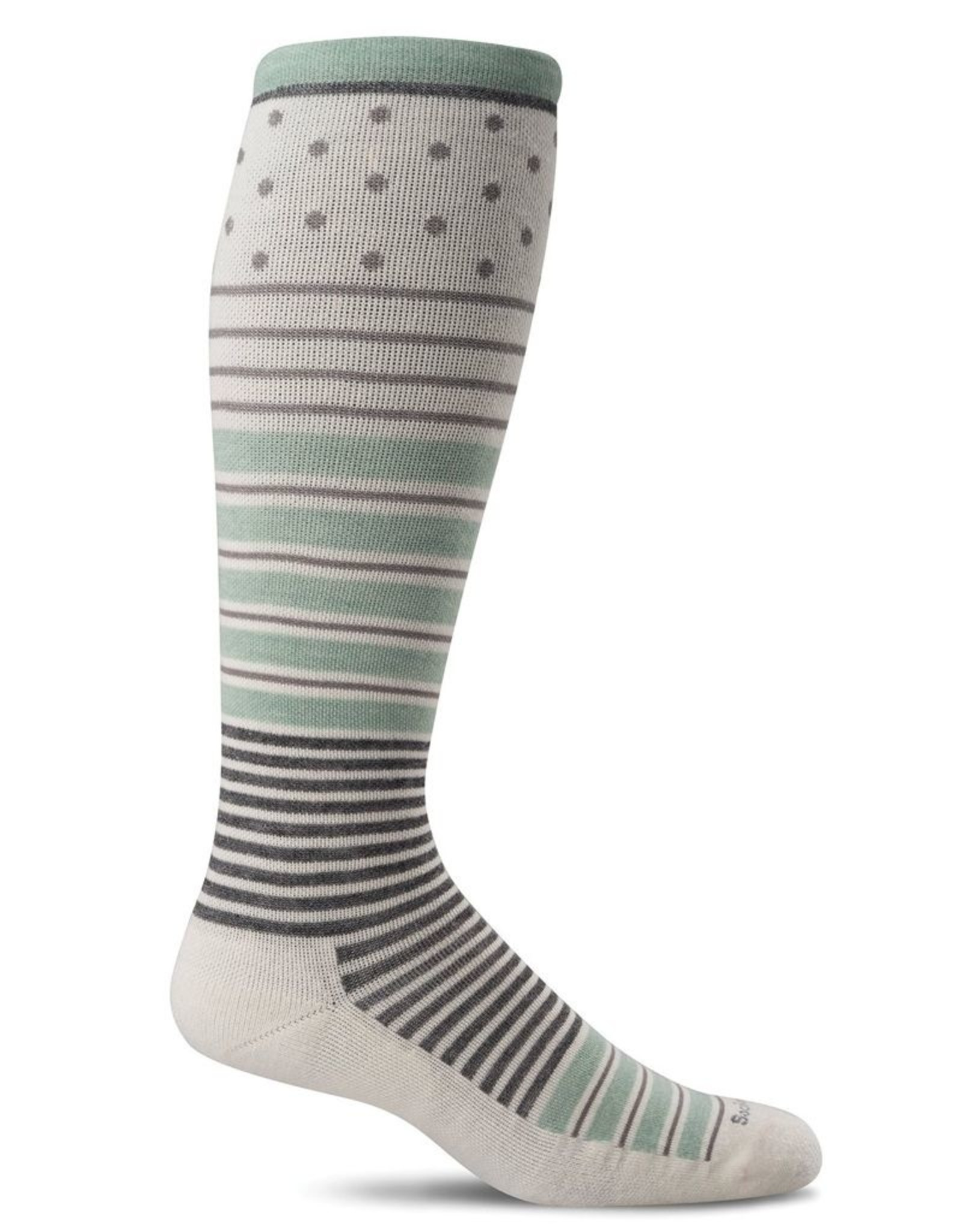GoodHew Twister Crew Socks