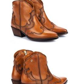 Pikolinos Vergel Cowboy Bootie