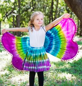 Matr Boomie Shibori Butterfly Wings