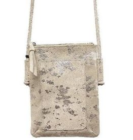 Latico Leathers Laurent Crossbody Bag