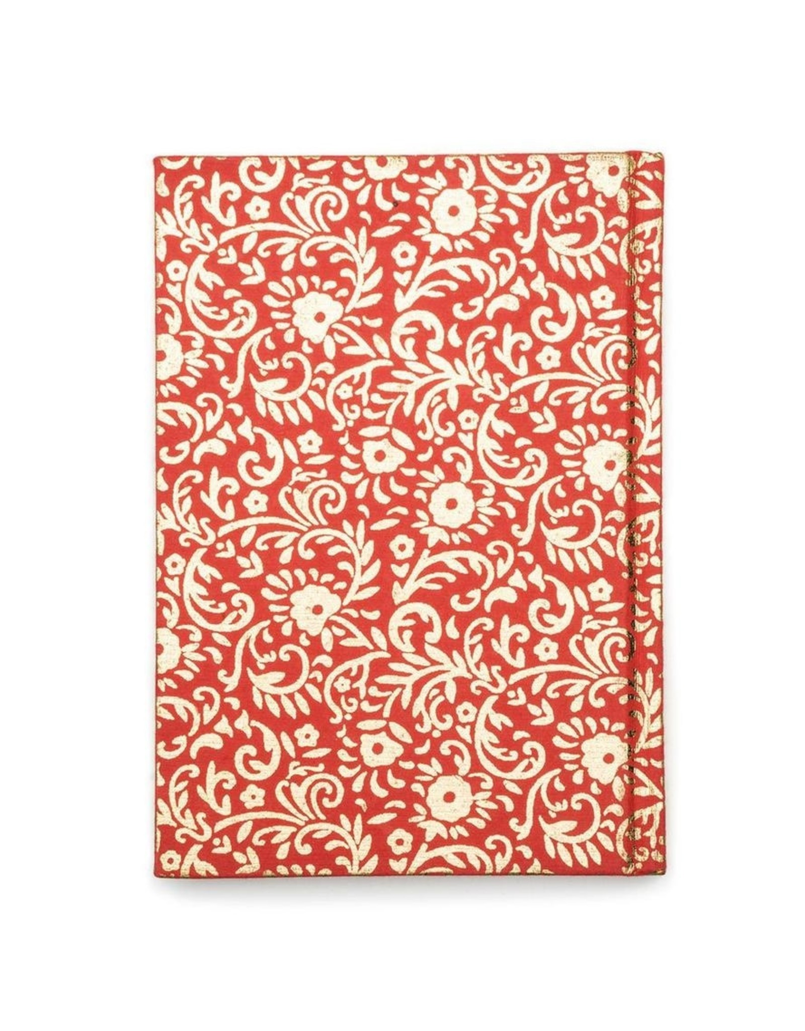 Matr Boomie Choose Joy Metallic Message Journal