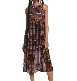 Desigual Sidney Boho Dress