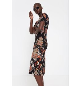 Desigual Misuri Midi Dress