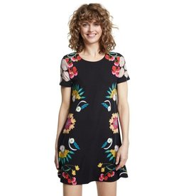 Desigual Dallas T-Shirt Dress