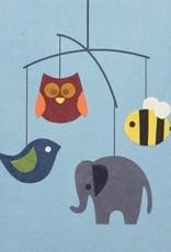 Animal Mobile Card