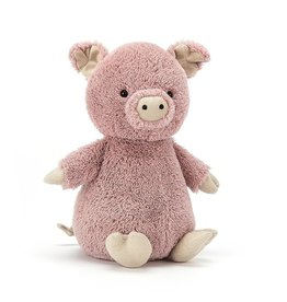 Jelly Cat Peanut Pig - Medium