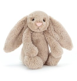 Jelly Cat Bashful Beige Bunny - Medium