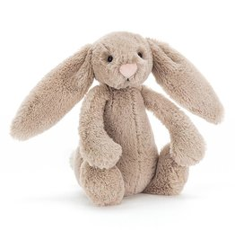 Jelly Cat Bashful Beige Bunny - Small