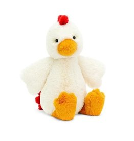 Jelly Cat Bashful Chicken - Medium