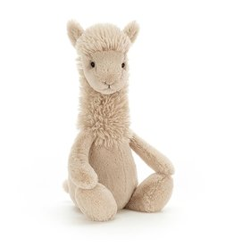 Jelly Cat Bashful Llama - Medium