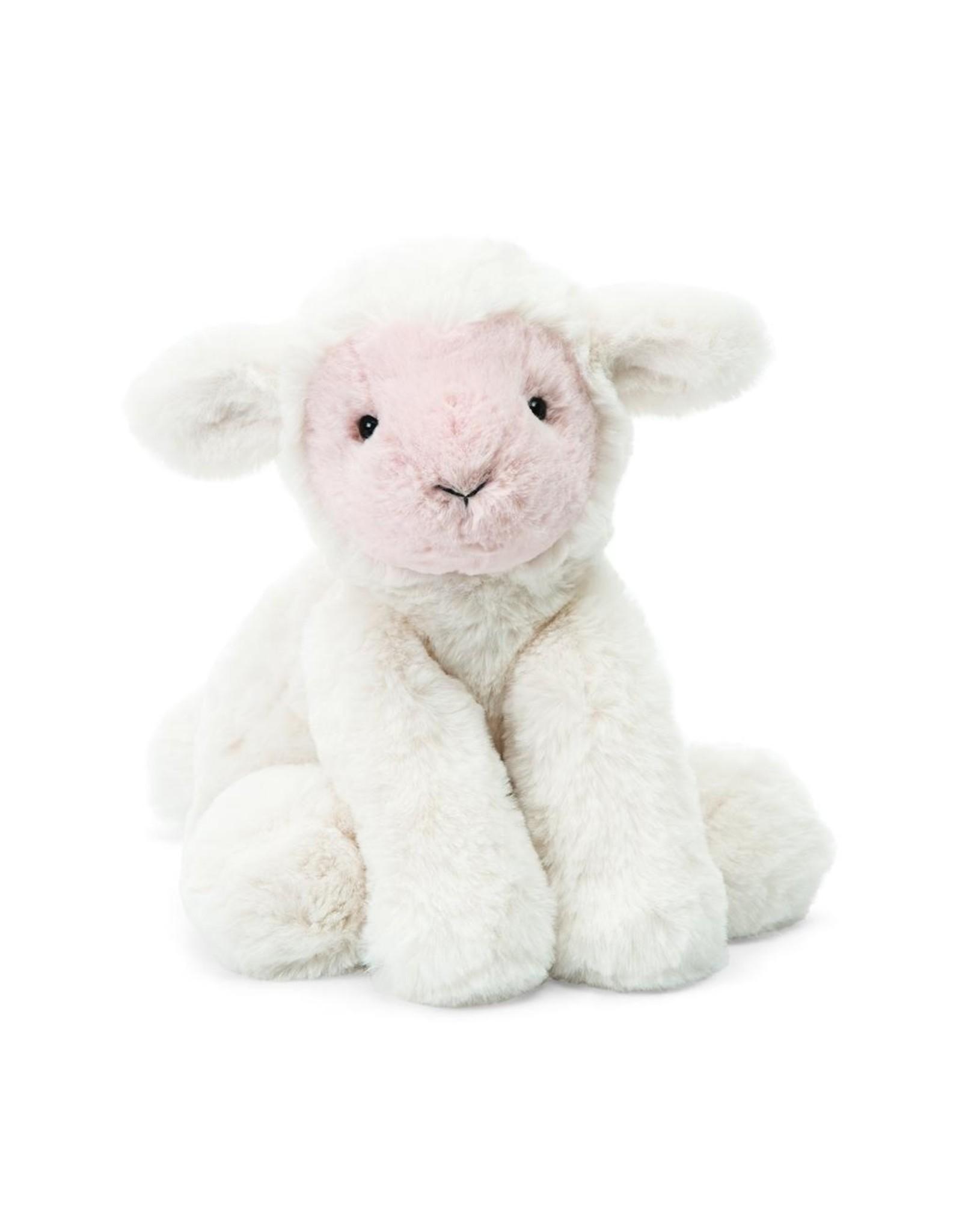 Jelly Cat Smudge Lamb