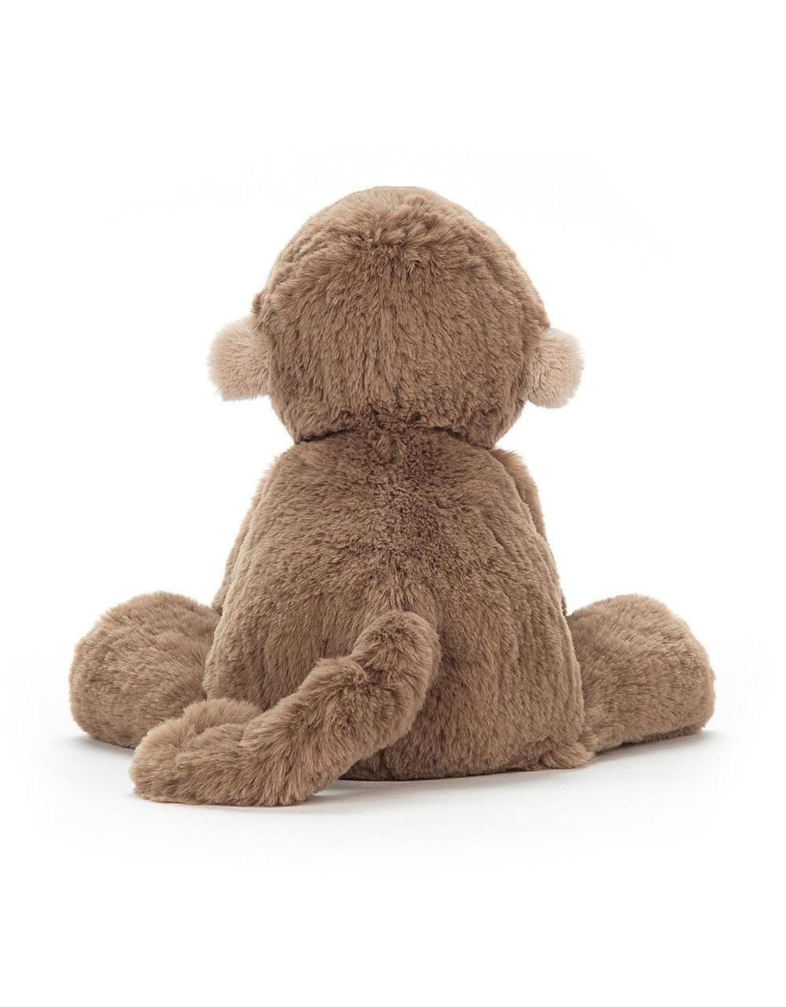 Jelly Cat Smudge Monkey