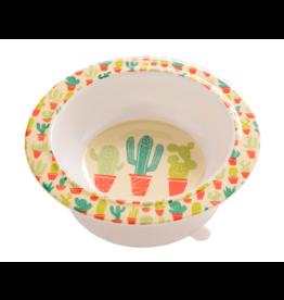 Ore Suction Bowl - Happy Cactus
