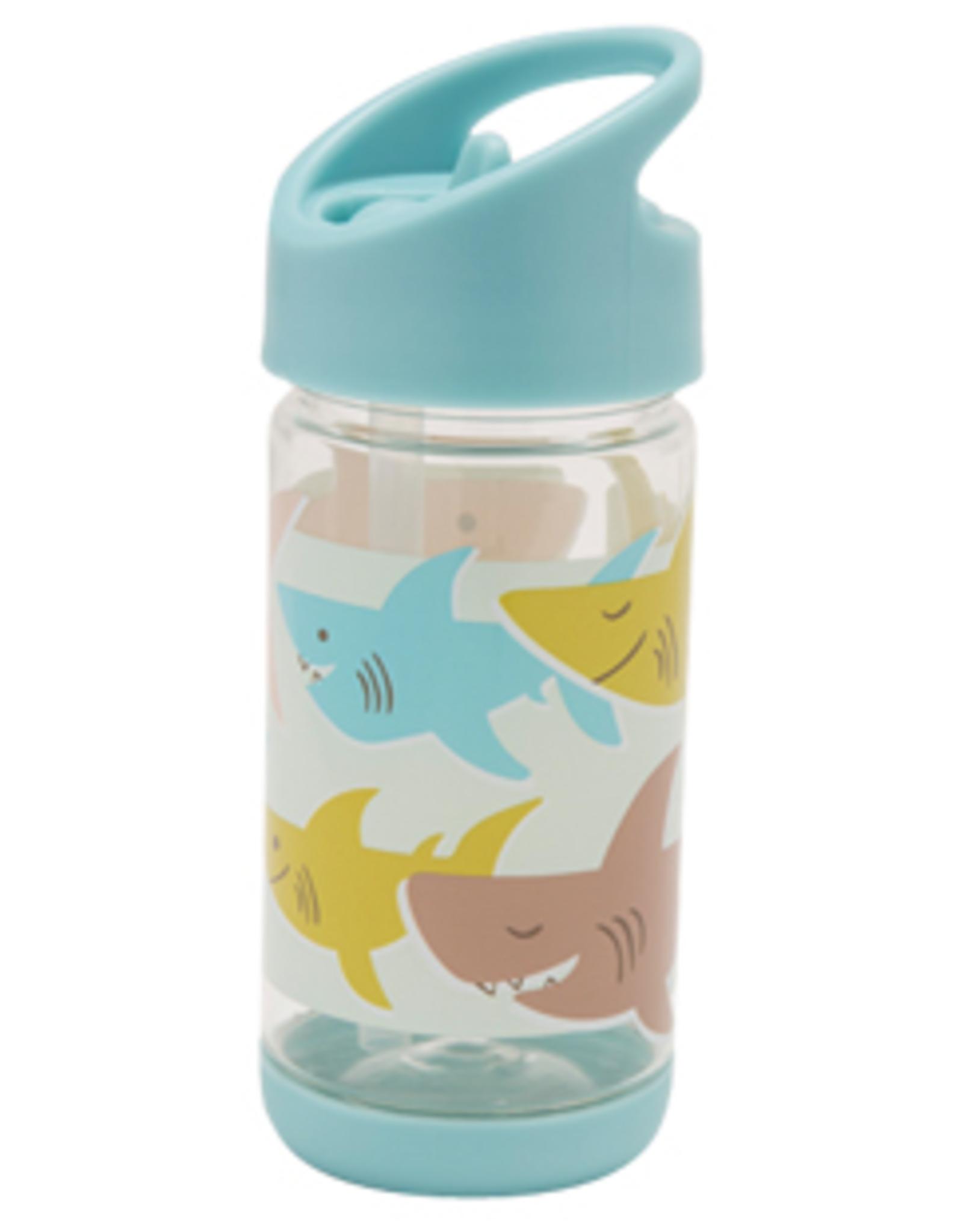 Ore Flip & Sip - Smiley Shark