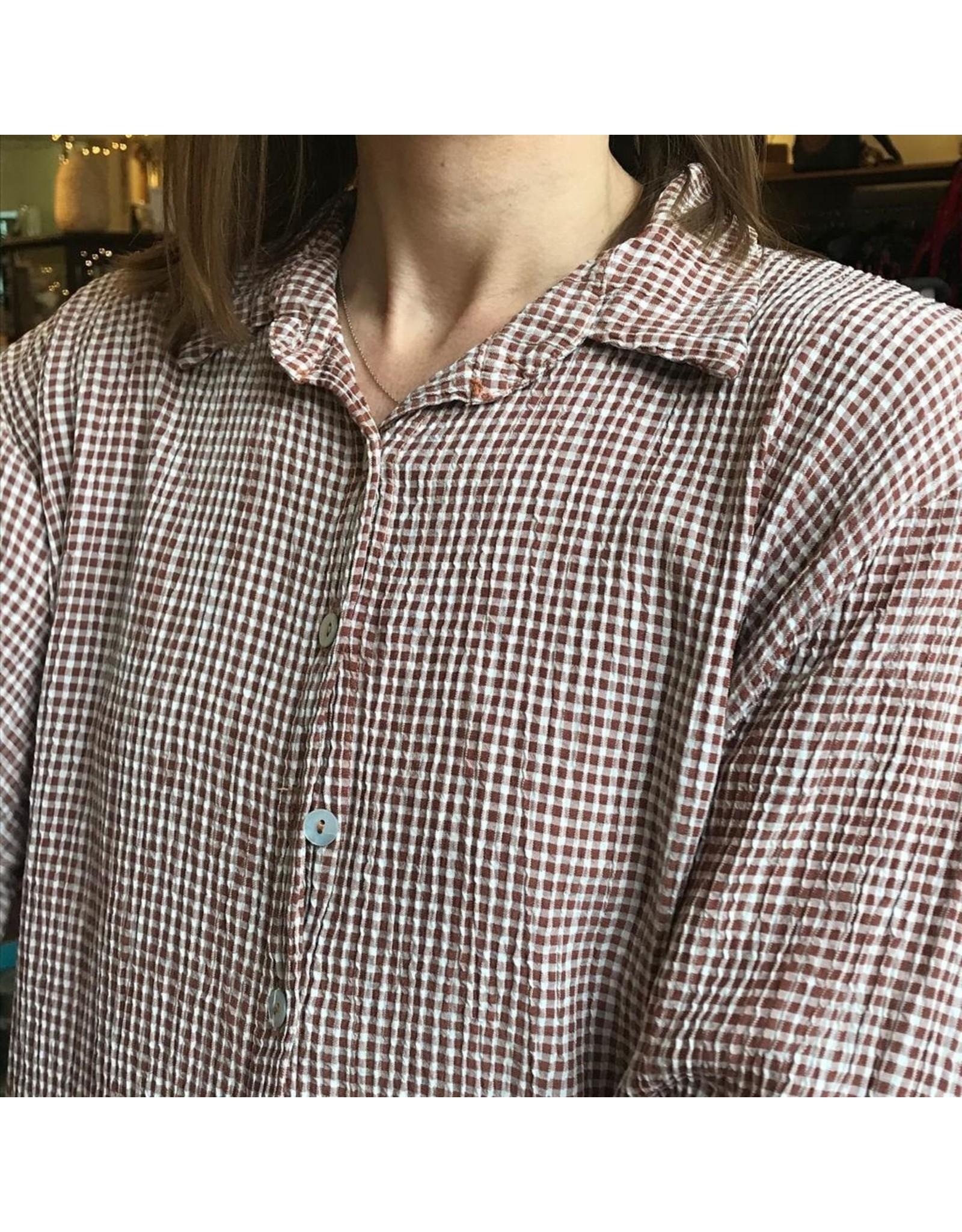 Cut Loose Easy Shirt