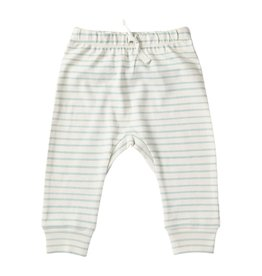 Pehr Organic Cotton Harem Pant - Stripes Away
