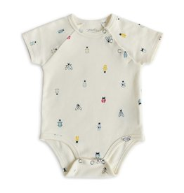 Pehr Organic Cotton One-Piece