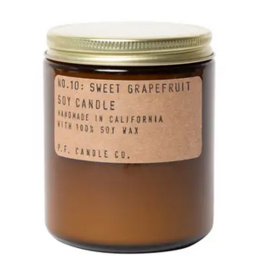 P.F. Candle Co. Sweet Grapefruit Soy Candle - 7.2 oz
