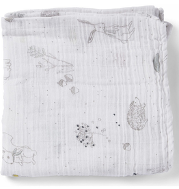 Pehr Magical Forest Muslin Cloth