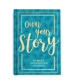 Matr Boomie Inspiration Journal - Your Story