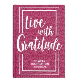 Matr Boomie Inspiration Journal - Gratitude