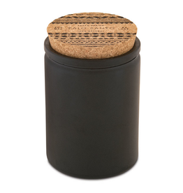 Skeem Palo Santo 12oz. Candle Black