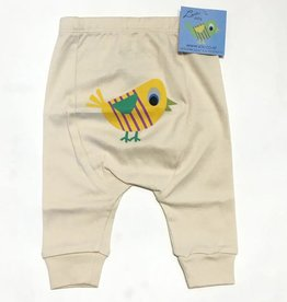 Lou & Dejlig Bird Org. Cotton Pants