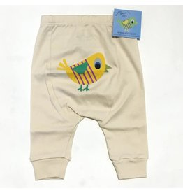 Lou & Dejlig Bird Org. Cotton Pants