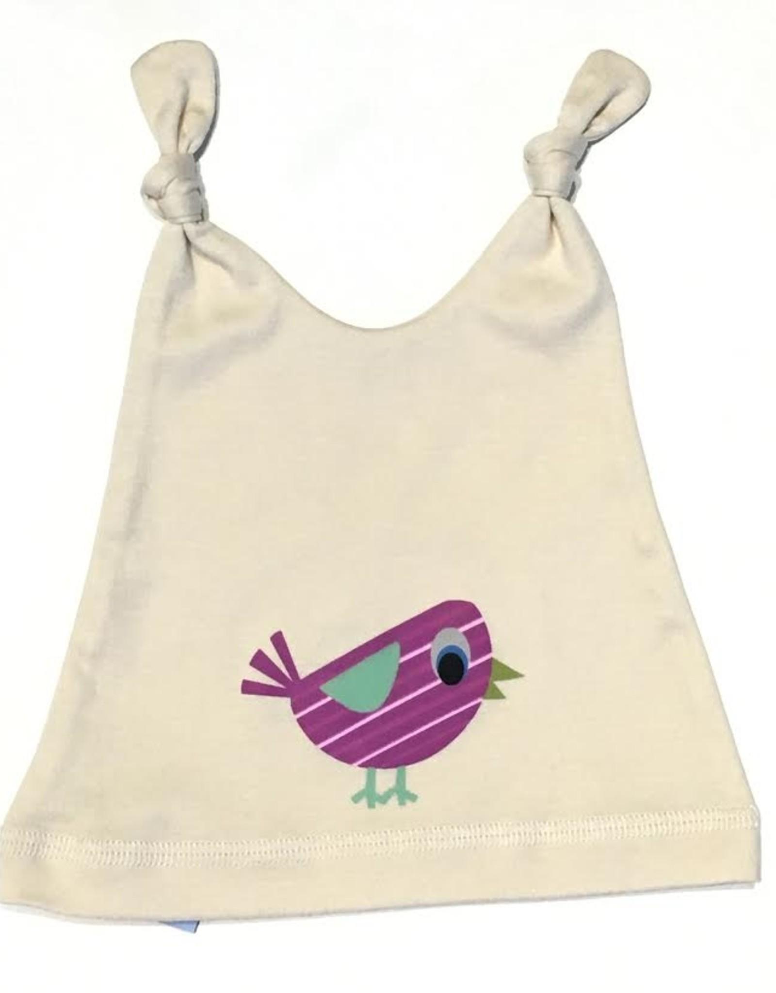 Lou & Dejlig Organic Cotton Cap