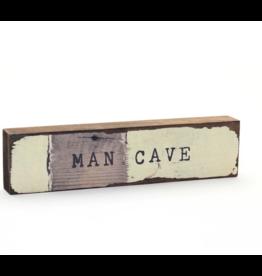 Man Cave Timber Bit